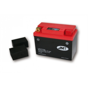 Batterie Moto Lithium HJB5L-FP Avec Indicateur