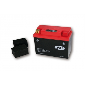 Batterie Moto Lithium HJB7BL-FP Avec Indicateur