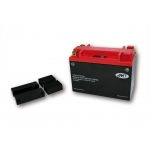 Batterie Moto Lithium HJTX20H-FP Avec Indicateur
