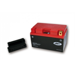 Batterie Moto Lithium HJTZ14S-FP Avec Indicateur