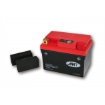 Batterie Moto Lithium HJTZ5S-FP Avec Indicateur