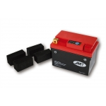 Batterie Moto Lithium HJTZ7S-FP Avec Indicateur