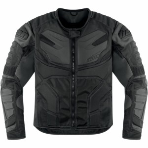Blouson Icon Overlord Resistance Textile