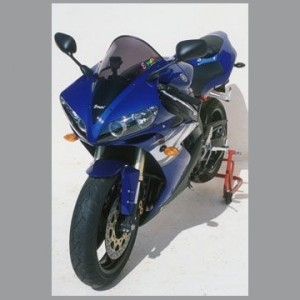 Bulle Ermax Haute protection YZF R1 2004 - 2006