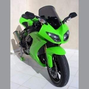 Bulle Ermax Haute protection ZX10R 2008 - 2010