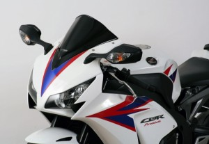 Bulle Racing MRA CBR 1000 RR 2012 - 2013