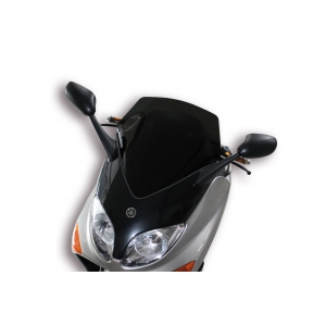 Bulle Scooter sport fumée Malossi YAMAHA T-MAX 500