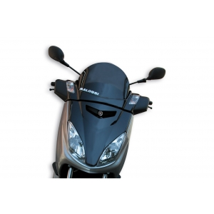 Bulle Scooter sport fumée Malossi YAMAHA X-MAX 125/250