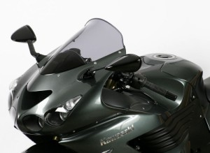 Bulle Sport MRA ZZR 1400 2006 - 2013