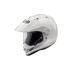 Casque ARAI Tour-X 4 Diamond White