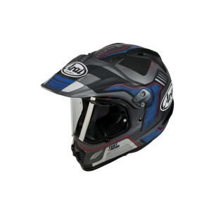 Casque ARAI Tour-X 4 Vision Grey mat