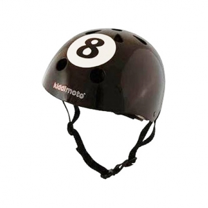 Casque Enfant Kiddimoto 8 Ball