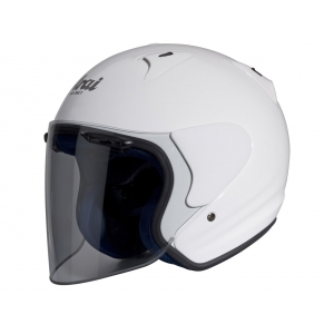 Casque Jet Moto ARAI SZ-LIGHT Diamond White Enfant XXS