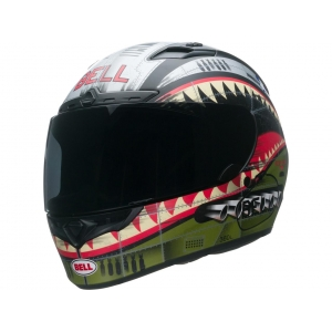 Casque Moto BELL Qualifier DLX MIPS Devil May Care Mat