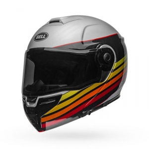 Casque Moto BELL SRT Modulable RSD NEWPORT
