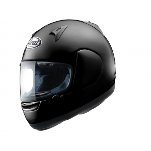 Casque Moto Enfant ARAI Astro Light Pearl Black Femme/Junior