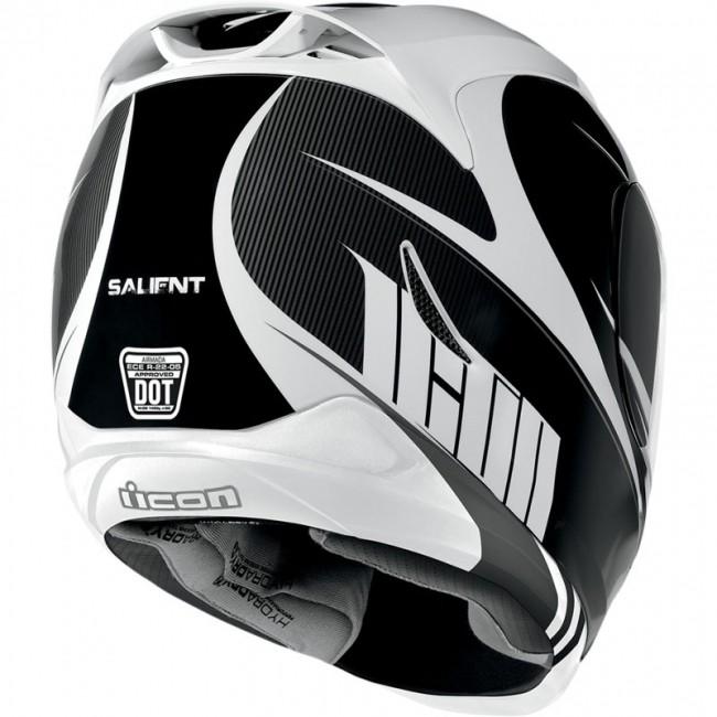 acheter casque moto icon airmada salient equipement moto au meilleur prix. Black Bedroom Furniture Sets. Home Design Ideas