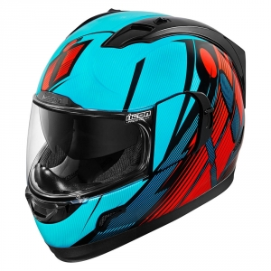 Casque moto Icon Alliance Primary