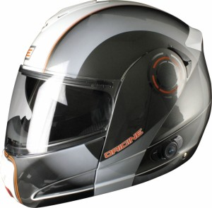 Casque Origine Tecno Touring Modulable + Bluetooth