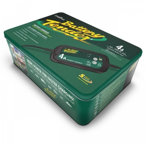 Chargeur de batterie Battery tender 6/12V