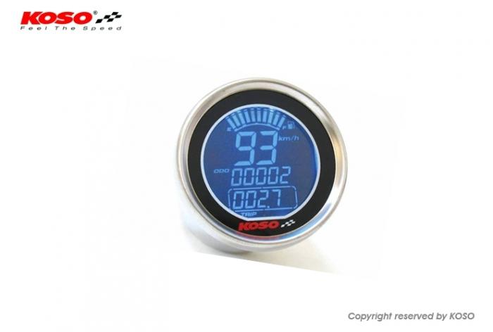 achat compteur moto koso rxb55 koso compteurs de vitesse electricit. Black Bedroom Furniture Sets. Home Design Ideas