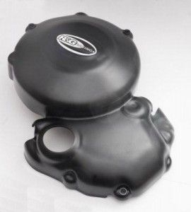 Couvre carter R&G racing Dorsoduro 1200 11-12