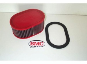 Filtre à air BMC GSX-R 600 97-00 / 750 96-99