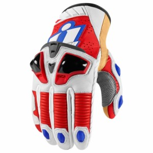 Gants Icon Hypersport Pro Court Glory