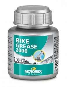 Graisse MOTOREX Bike Grease 2000 100g