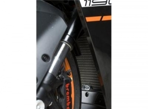 Grille protection radiateur KTM RC8 RG Racing