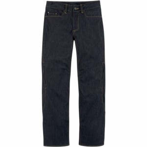 Jeans Icon Instulated Denim Homme