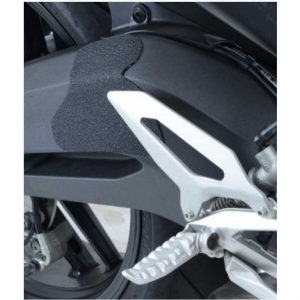 Kit Adhesif Anti Frottement RG bras oscillant noir 2 pièces 899/959 Panigale