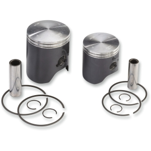 Kit Piston Type Origine KTM SX 50 01-08 MSE22813CD