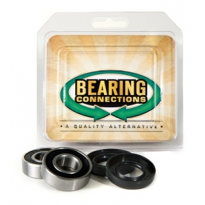Kit Roulements De Roue Avant Bearing Connections Yamaha Yfm600 Grizzly
