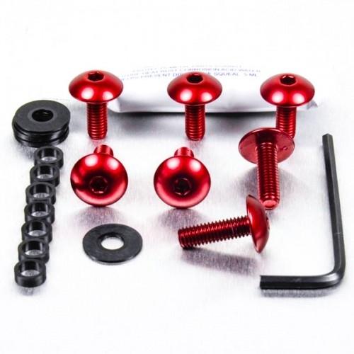 Kit Visserie Carenage Ducati Monster S4 916 01