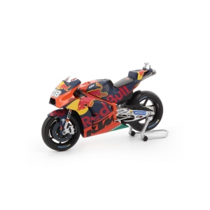 Moto Miniature KTM RC16 MotoGP 2016 Bradley Smith N°38
