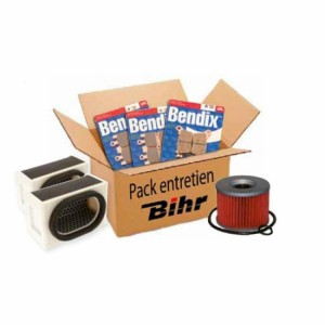 Pack Entretien Bendix / Hiflofiltro BMW R1150GS Adventure 02-03