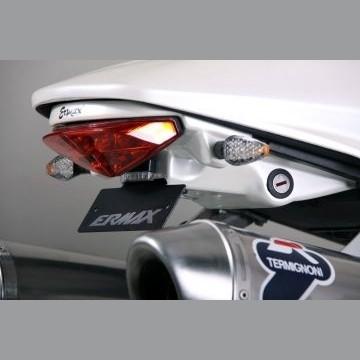 Achat Passage De Roue Ducati 600 Monster 696 1100 Ermax