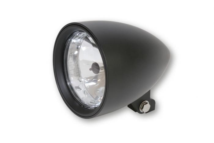 acheter phare moto rond avant led classic 3 pi ce de. Black Bedroom Furniture Sets. Home Design Ideas