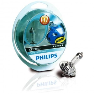 Philips H7 X-trême Power 12v 55w