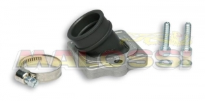 Pipe Admission Malossi orientable Piaggio 2T