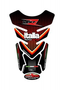 Protection de réservoir Aprilia Italia
