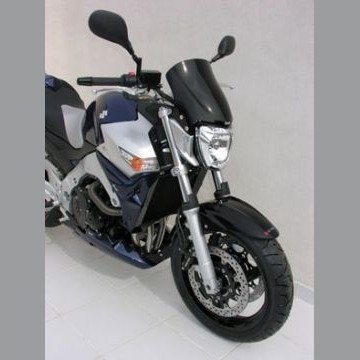 achat saute vent ermax suzuki gsr 600 2006 2007 car nages moto ermax. Black Bedroom Furniture Sets. Home Design Ideas