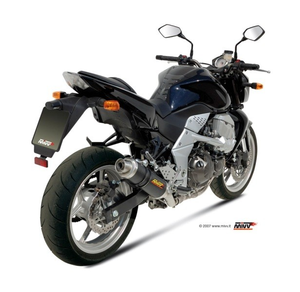 entire collection entire collection lower price with Achat Silencieux Mivv Z750 2007 - 2011 - Echappement moto ...