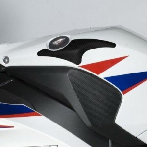 Sliders réservoirs carbone CBR 1000 RR 2012