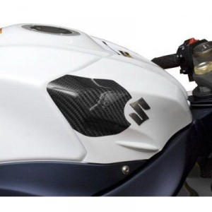 Sliders réservoirs carbone GSXR 1000 09-12