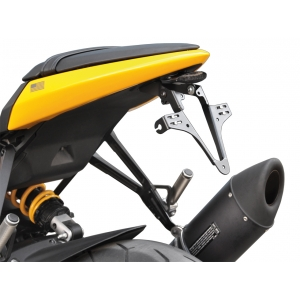 Support de Plaque HIGHSIDER EBR 1190 SX/RX
