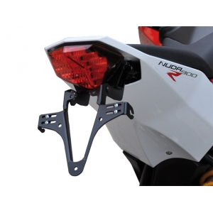 Support de Plaque HIGHSIDER Husqvarna Nuda 900