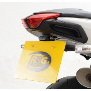 Support de plaque Moto RG MV Agusta Brutale 1090
