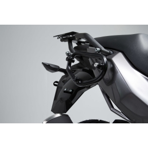 Support SLC SW Motech pour Valise ou Sacoche Laterale Droite Kawasaki Versys-X300 ABS